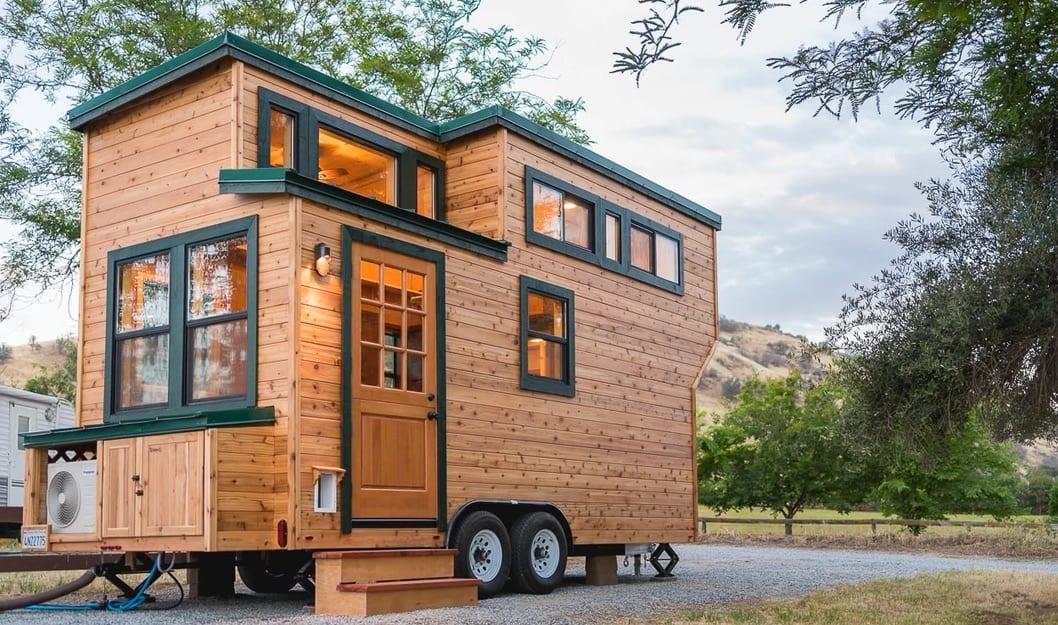 California Tiny House