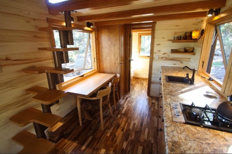 Boulder Approves Appendix Q Tiny House