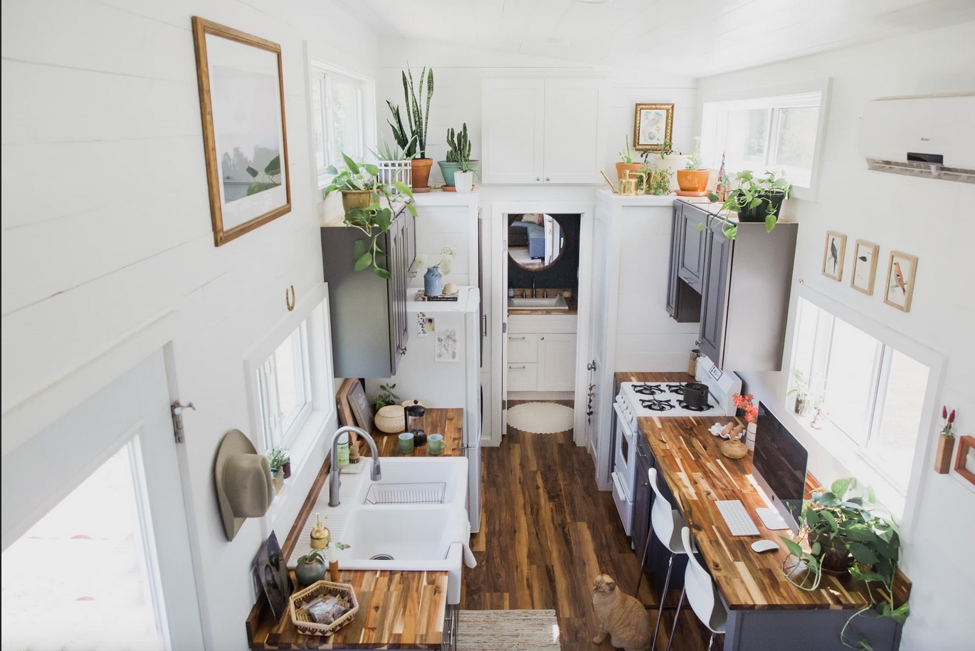 GroundBreaking Tiny Home Laws And Ordinances