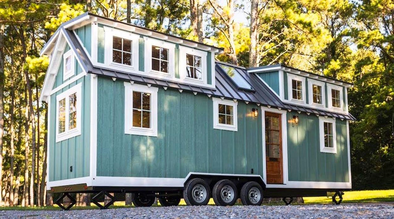 Timbercraft Tiny Homes