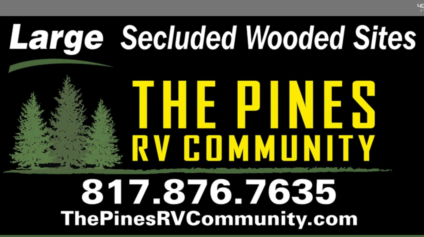 Pines RV Community Joins THIA