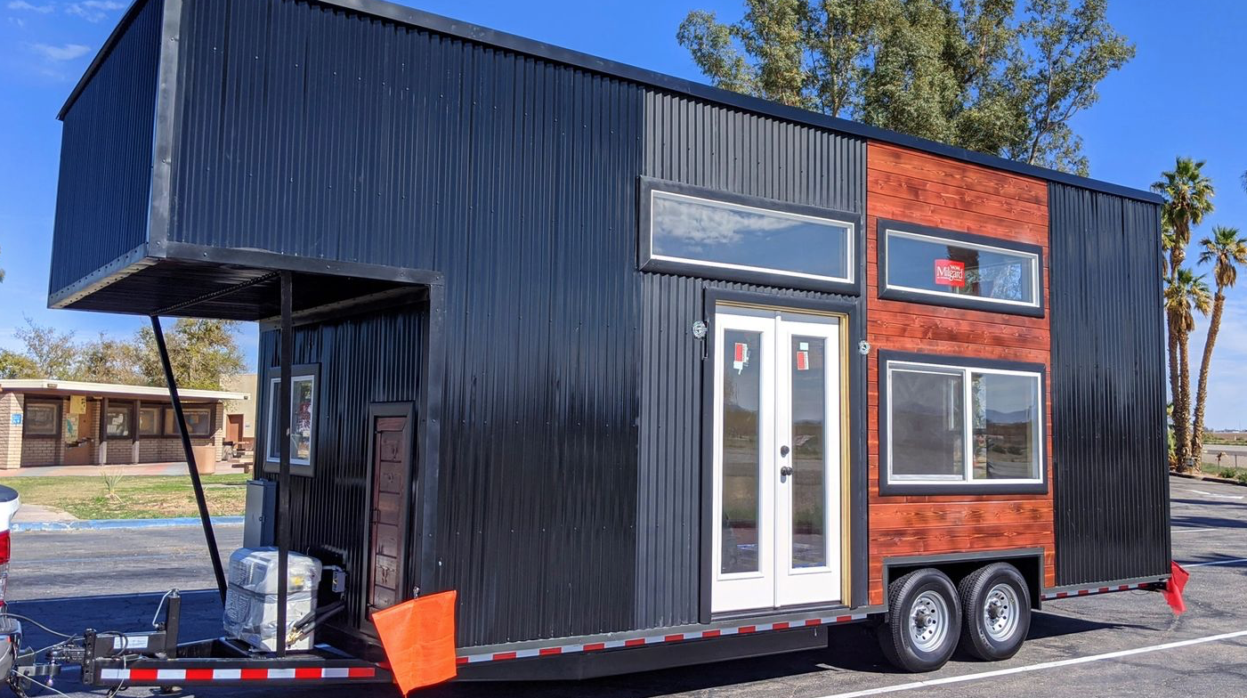 ThinHaus Tiny Homes Joins THIA