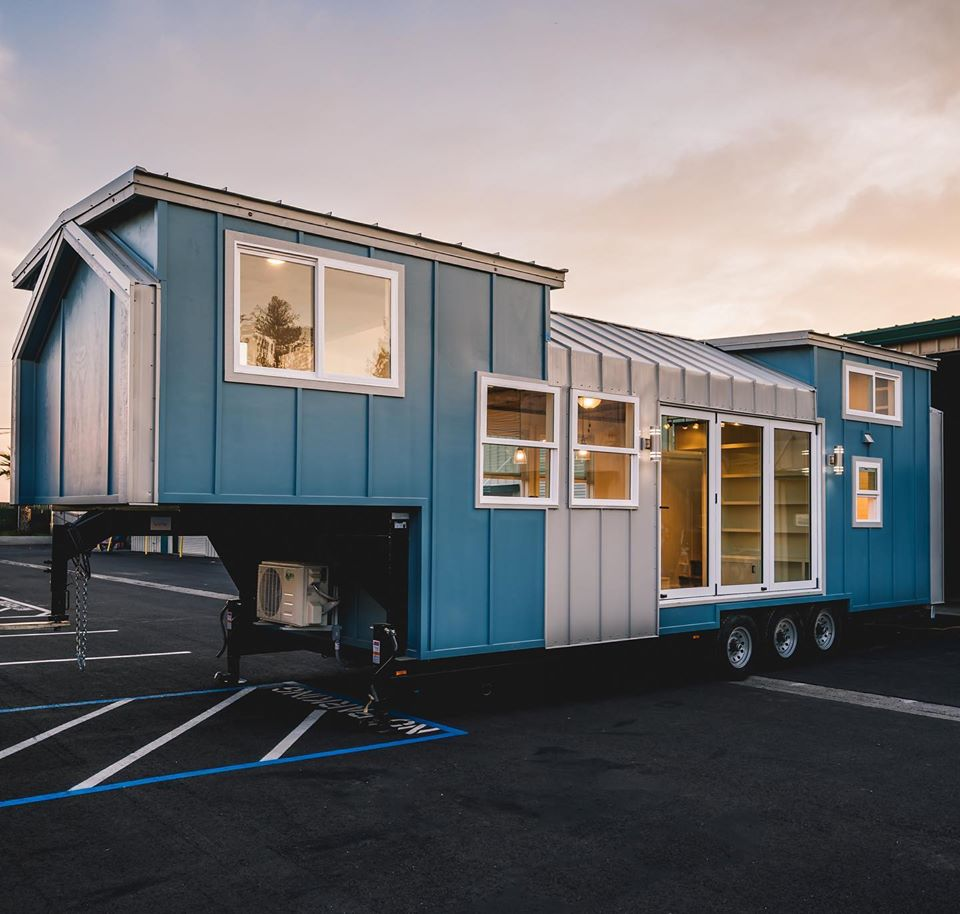 Permitting Movable Tiny Homes In LA