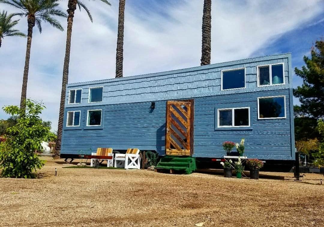 Arizona Tiny House Developers
