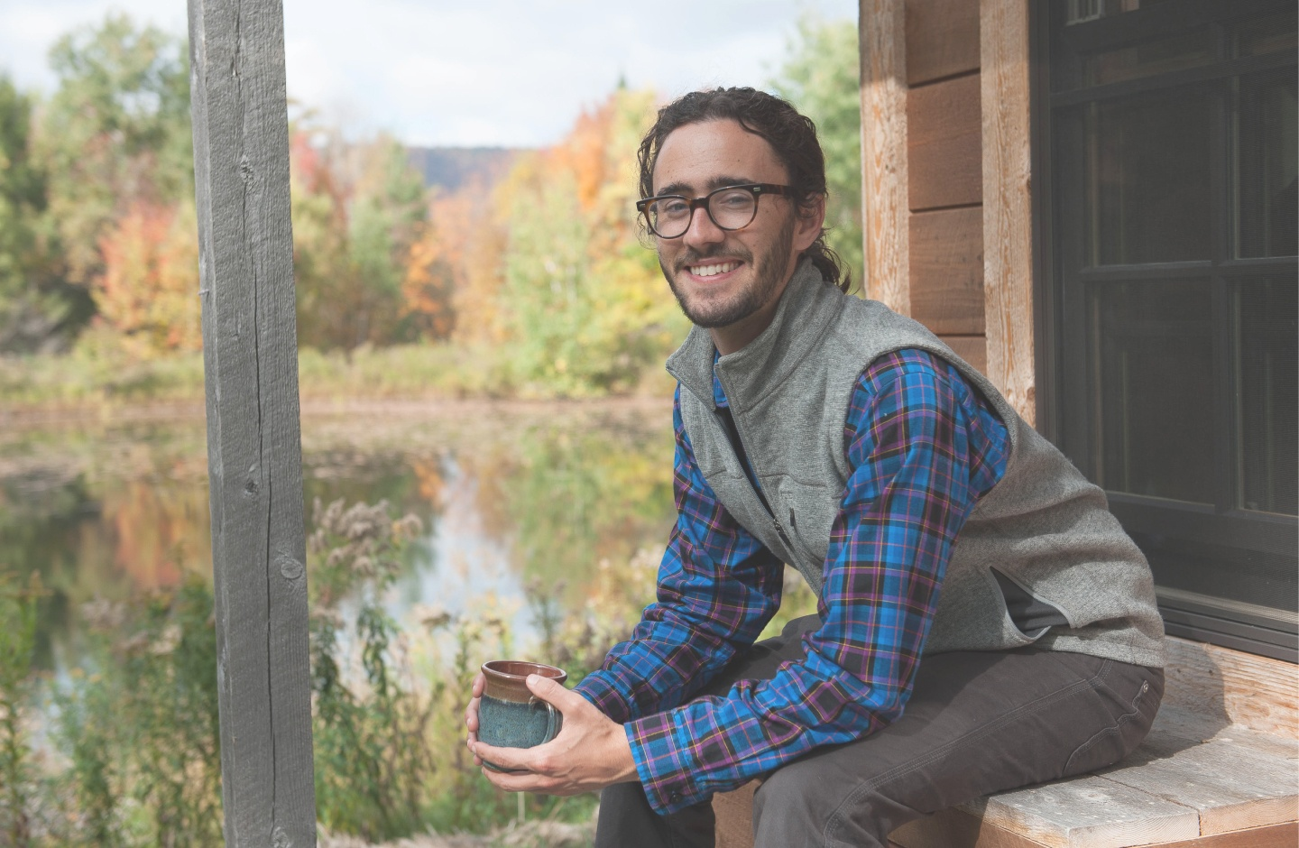 Ethan Waldman, Author Of Tiny House Decisions, Joins THIA