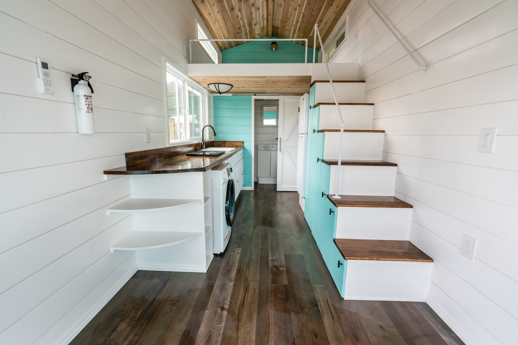 Pacifica Tiny Homes Joins THIA
