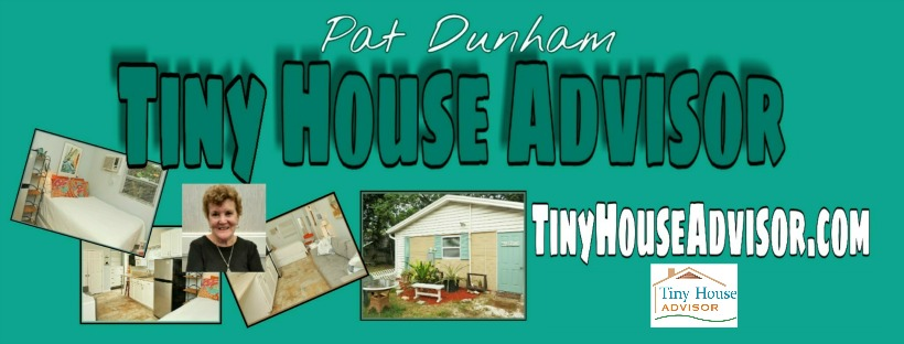 Pat Dunham, The Tiny House Advisor, Joins THIA