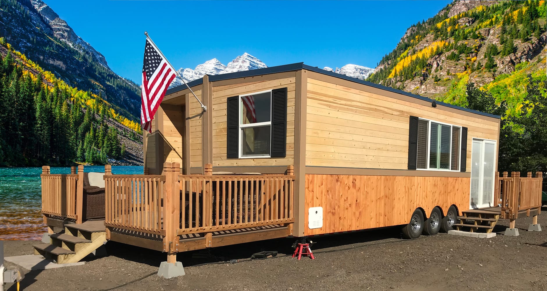 Compact Home Manufacturing