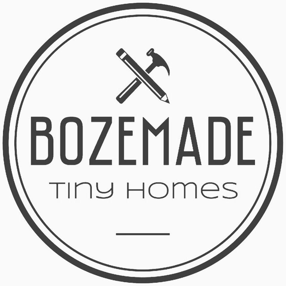 Bozemade Tiny Homes Joins THIA