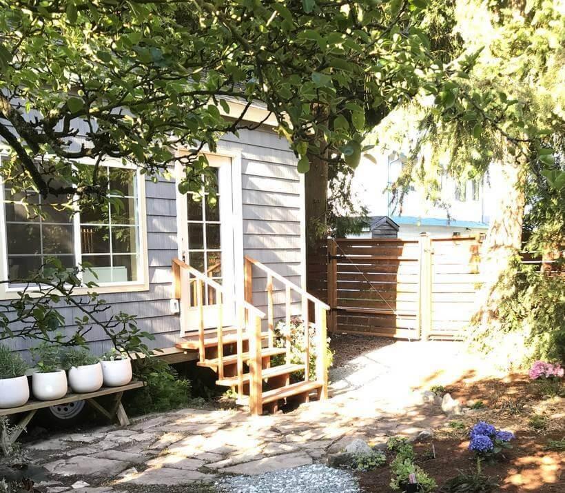 Washington State Tiny House Bill HB 5383