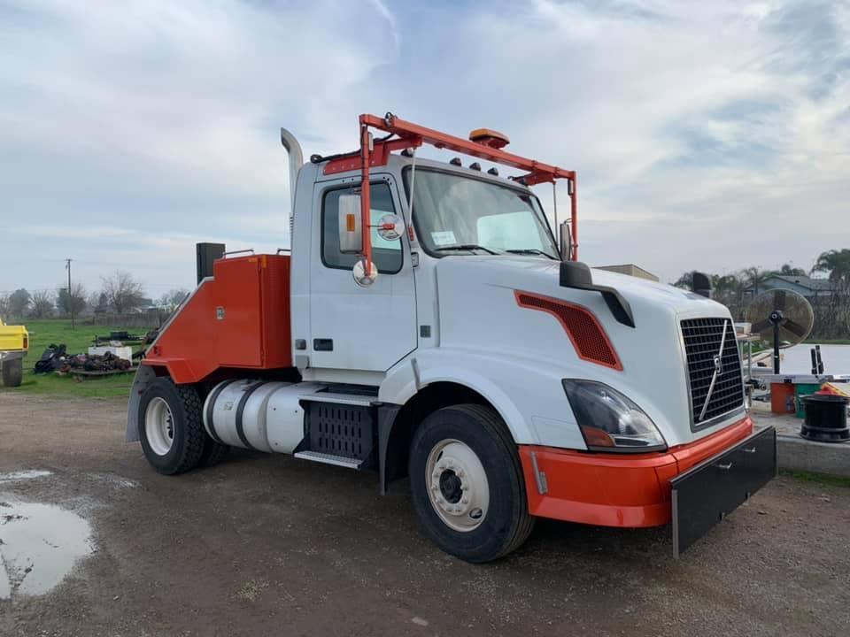 Johnny Mathews Trucking