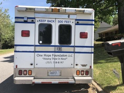 One Hope Foundation
