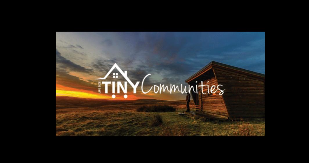 Life Size Tiny Communities