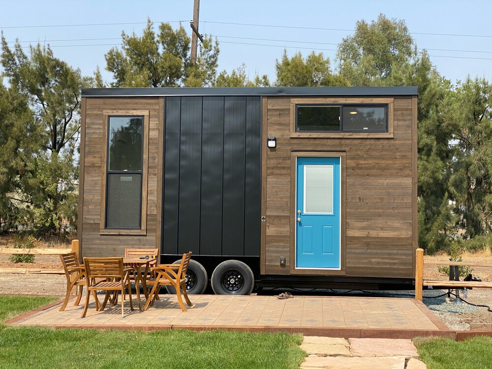 Forever Tiny Homes Joins THIA