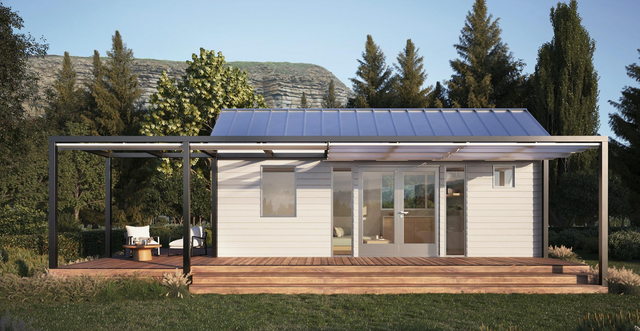 Sol Haus Design Joins THIA